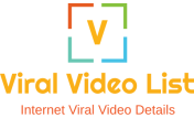 Viral Video List Logo